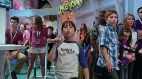 Diary of a Wimpy Kid The Long Haul Movie Sneak Peek