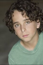 New Greg Heffley actor
