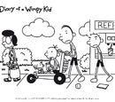 Heffley Family