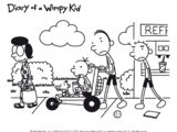 Heffley Family