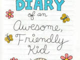 Diary of an Awesome, Friendly Kid (WKDIY)