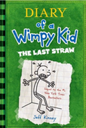 180px-Diary of a Wimpy Kid The Last Straw
