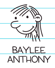 Baylee Anthony