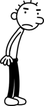 Poptropica Wimpy Wonderland Rodrick-0