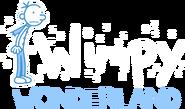 Wimpy Wonderland Island logo transparent