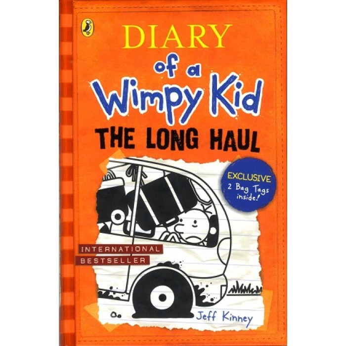 Diary Of A Wimpy Kid The Ugly Truth The Conclusion