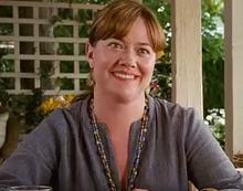 Linda Jefferson in Dog Days movie