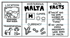 Maltaproject