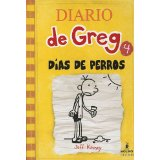 Diario de Greg Dias de Perros