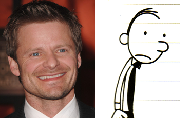Steve Zahn Diary Of A Wimpy Kid Wiki Fandom Powered By Wikia