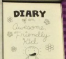 Diary of an Awesome, Friendly Kid