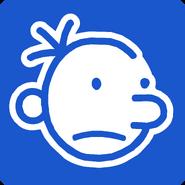 Wimpy Wonderland Island Icon