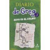 Diario de Greg Esto es el Colmo