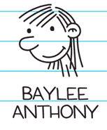 Baylee Anthony herself