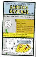 Gareth's Revenge 1