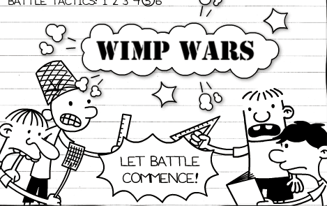 Image wimp warsg diary of a wimpy kid wiki fandom powered wimp warsg solutioingenieria Images