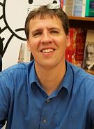 Jeff Kinney Book Signing, November 2011 (1)