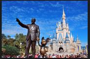 Real Life Disney World