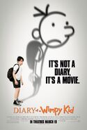 Diary of a Wimpy Kid (2010 film)