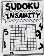 Sudoku Insanity