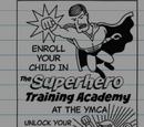 The Superhero Training Academy