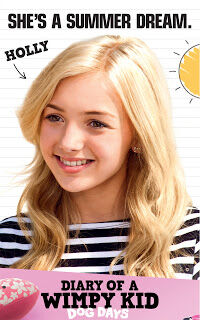 Holly Hills Diary Of A Wimpy Kid Wiki Fandom