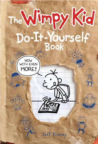 Image the diary of a wimpy kid do it yourself bookg diary of the diary of a wimpy kid do it yourself bookg solutioingenieria Image collections