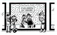 Children 21st Century