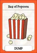 Bag of Popcorn 2