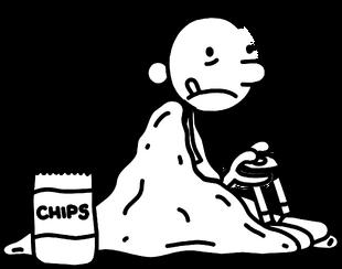 Poptropica Wimpy Wonderland Greg 2