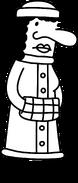 Poptropica Wimpy Wonderland BillyMom