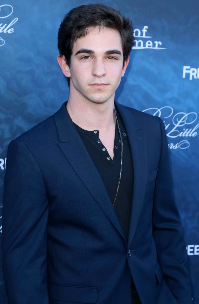 zachary gordon films