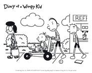 Diary-of-a-wimpy-kid-coloring-pages-book-colouring-pages-diary-of-a-diary-of-a-wimpy-kid-dog-days-coloring-pages