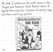 Shadowboo