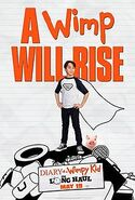 Diary of a Wimpy Kid: The Long Haul(film)