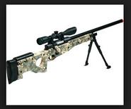Real Life BB Gun