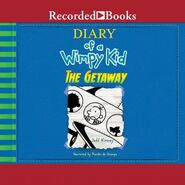 Diary of a Wimpy Kid: The Getaway | Diary of a Wimpy Kid