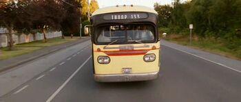 Troop 133 Bus