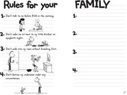 Rules for your Family