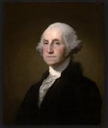 Real Life George Washington