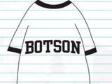 Boston Souvenir T-Shirts