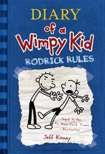 Diary-of-a-wimpy-rodrick