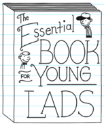 The Essential Book For Young Lads