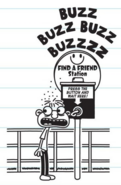 Fregley friend looking