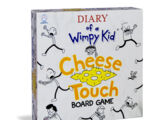 Cheese Touch (Board Game)