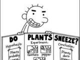 Do Plants Sneeze?