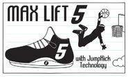Max Lift 5