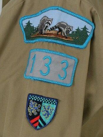 Troop 133 Shirt