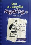 Chinese Wimpy Kid 2
