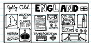 Rowley's England project